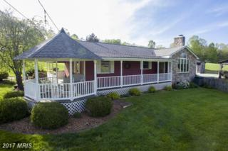 3384 Old Gamber Road, Finksburg, MD 21048 (#CR9930074) :: Pearson Smith Realty