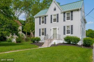 402 Main Street S, Mount Airy, MD 21771 (#CR9942316) :: Pearson Smith Realty