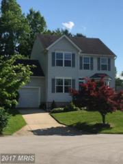 439 Bennett Cerf Drive, Westminster, MD 21157 (#CR9945952) :: Pearson Smith Realty