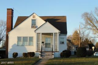 110 Sycamore Street, Culpeper, VA 22701 (#CU9790275) :: Pearson Smith Realty