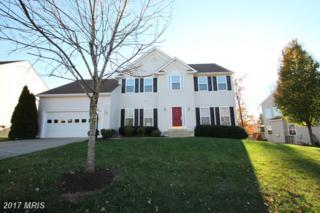 626 Keswick Drive, Culpeper, VA 22701 (#CU9814451) :: Pearson Smith Realty