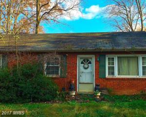 14473 General Longstreet Avenue, Culpeper, VA 22701 (#CU9817670) :: LoCoMusings