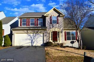 844 Fairwood Drive, Culpeper, VA 22701 (#CU9825271) :: LoCoMusings