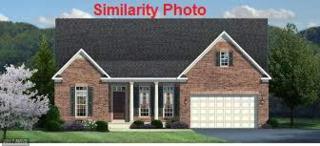 15006 North Ridge Boulevard, Culpeper, VA 22701 (#CU9830024) :: LoCoMusings