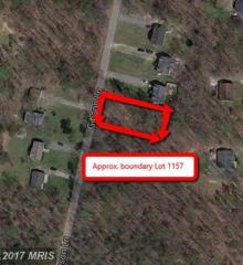 1157 Gibson Lane, Ruther Glen, VA 22546 (#CV9772479) :: LoCoMusings