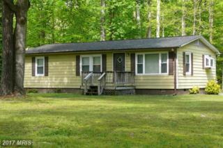 27105 Slash Pine Circle, Ruther Glen, VA 22546 (#CV9811606) :: LoCoMusings