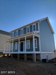 6654 Sacagawea Street, Ruther Glen, VA 22546 (#CV9824228) :: Pearson Smith Realty
