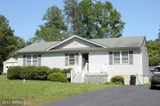 252 American Drive, Ruther Glen, VA 22546 (#CV9939247) :: Pearson Smith Realty