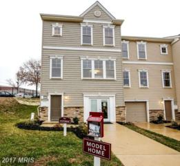 439 Woodcrest Drive SE, Washington, DC 20032 (#DC9788939) :: Pearson Smith Realty