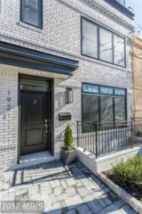 1921 35TH Place NW #2, Washington, DC 20007 (#DC9848123) :: Pearson Smith Realty