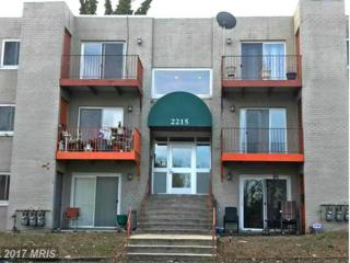 2215 Hunter Place SE #301, Washington, DC 20020 (#DC9852114) :: LoCoMusings