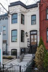 1918 11TH Street NW B, Washington, DC 20001 (#DC9869973) :: LoCoMusings