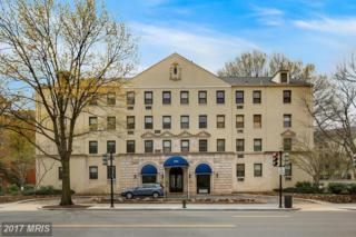 3100 Connecticut Avenue NW #118, Washington, DC 20008 (#DC9882934) :: Pearson Smith Realty