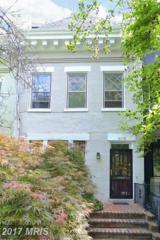 2815 18TH Street NW, Washington, DC 20009 (#DC9924280) :: LoCoMusings