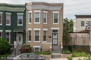 664 Columbia Road NW, Washington, DC 20001 (#DC9953362) :: Pearson Smith Realty