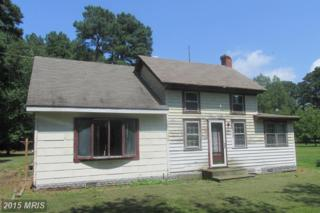 2530 Toddville Road, Toddville, MD 21672 (#DO8707282) :: Pearson Smith Realty