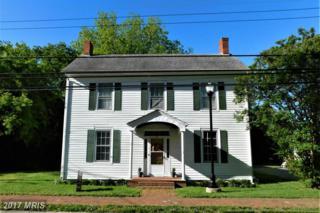 11 Railroad Avenue, East New Market, MD 21631 (#DO9863528) :: Pearson Smith Realty