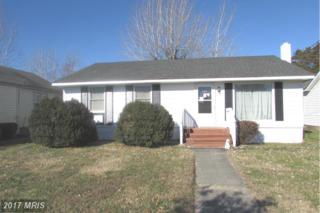 729 Cralle Avenue, Tappahannock, VA 22560 (#ES9832623) :: Pearson Smith Realty