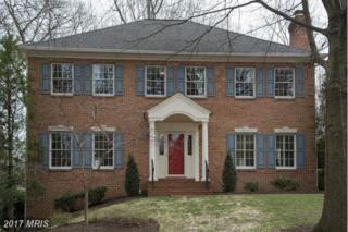 204 Underwood Street N, Falls Church, VA 22046 (#FA9864647) :: LoCoMusings