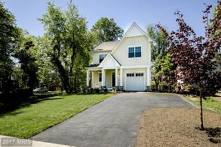 617 Lincoln Avenue, Falls Church, VA 22046 (#FA9945367) :: Pearson Smith Realty