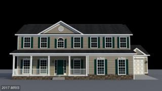 0 Musket Ridge Lane, Fredericksburg, VA 22407 (#FB9570268) :: LoCoMusings