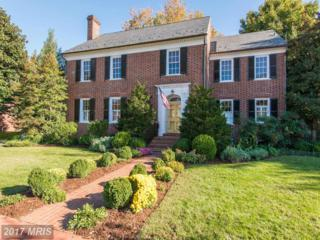 510 George Street, Fredericksburg, VA 22401 (#FB9808125) :: Pearson Smith Realty