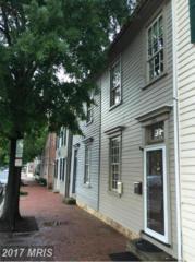 505 Caroline Street, Fredericksburg, VA 22401 (#FB9823258) :: Pearson Smith Realty