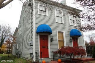 1408 Caroline Street, Fredericksburg, VA 22401 (#FB9825947) :: Pearson Smith Realty