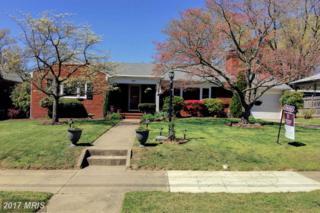 1419 Buckner Street, Fredericksburg, VA 22401 (#FB9842439) :: Pearson Smith Realty