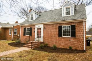 1209 Stafford Avenue, Fredericksburg, VA 22401 (#FB9851958) :: Pearson Smith Realty