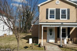 611 Spottswood Street, Fredericksburg, VA 22401 (#FB9853185) :: Pearson Smith Realty