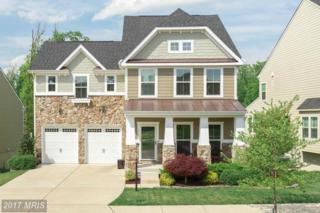 1605 Idlewild Boulevard, Fredericksburg, VA 22401 (#FB9914110) :: Pearson Smith Realty