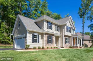 1509 Keeneland Road, Fredericksburg, VA 22401 (#FB9940722) :: Pearson Smith Realty
