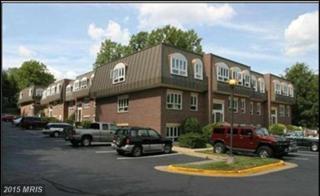 10627 Jones Street 301A, Fairfax, VA 22030 (#FC8709450) :: Pearson Smith Realty