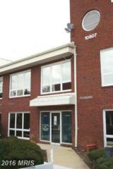 10807 Main Street #700, Fairfax, VA 22030 (#FC9687083) :: Pearson Smith Realty