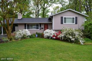 9724 Saint Andrews Drive, Fairfax, VA 22030 (#FC9832136) :: Pearson Smith Realty