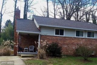 10605 Center Street, Fairfax, VA 22030 (#FC9846577) :: Pearson Smith Realty