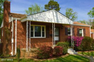 3929 Fairview Drive, Fairfax, VA 22031 (#FC9900265) :: Pearson Smith Realty