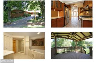 10102 Farmington Drive, Fairfax, VA 22030 (#FC9937621) :: Pearson Smith Realty