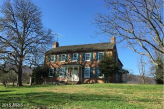 13137 Johnston's Lane, Mercersburg, PA 17236 (#FL9522351) :: Pearson Smith Realty