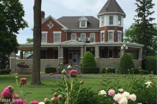 9 State Hill Road, Waynesboro, PA 17268 (#FL9595289) :: Pearson Smith Realty