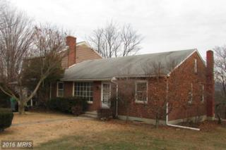 6354 Hillcrest Street, Mercersburg, PA 17236 (#FL9823048) :: Pearson Smith Realty