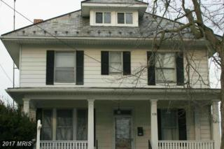 320 Baltimore Street E, Greencastle, PA 17225 (#FL9850756) :: Pearson Smith Realty