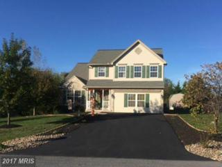 13123 Whispering Spring Drive, Greencastle, PA 17225 (#FL9862596) :: Pearson Smith Realty