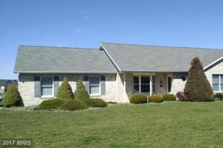 3213 Saint Andrews Drive, Chambersburg, PA 17202 (#FL9898064) :: Pearson Smith Realty