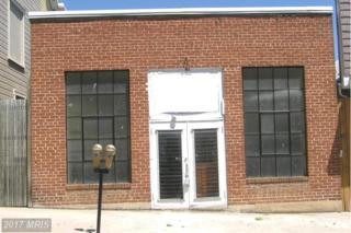 23 Seminary Street E, Mercersburg, PA 17236 (#FL9947898) :: Pearson Smith Realty