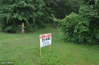 Clarkes Road, Bealeton, VA 22712 (#FQ9725411) :: Pearson Smith Realty