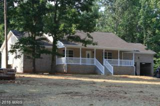 Wilson Road, Marshall, VA 20115 (#FQ9786198) :: Pearson Smith Realty