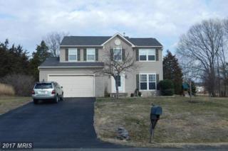 11339 Whipkey Drive, Bealeton, VA 22712 (#FQ9865681) :: LoCoMusings
