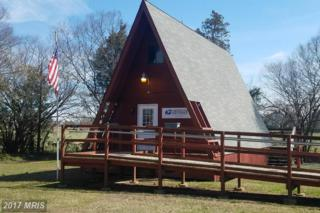 4115 Catlett Road, Catlett, VA 20119 (#FQ9884194) :: Pearson Smith Realty